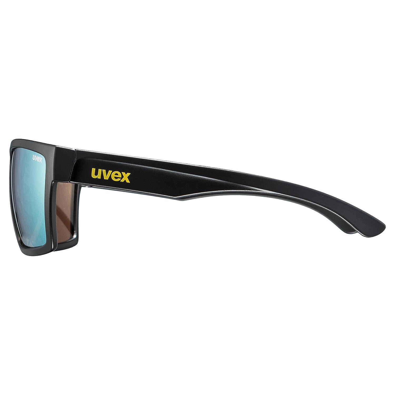 Uvex Lgl 29 Gafas de Ciclismo, Unisex Adulto
