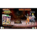 Naruto Shippuden : ultimate Ninja storm revolution - édition day one