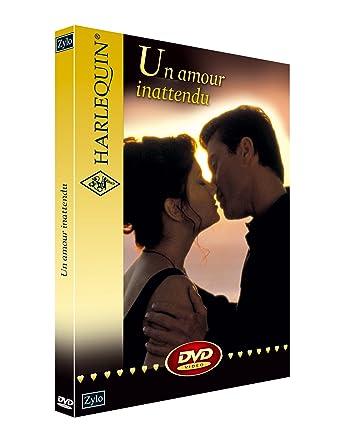 Un Amour Inattendu Dvd Blu Ray Amazon Fr