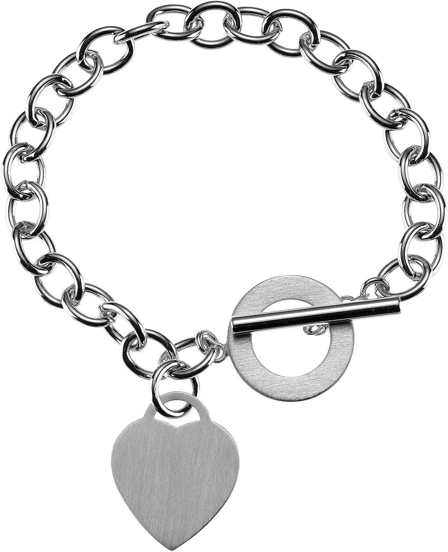 Namana Heart Bracelet ....