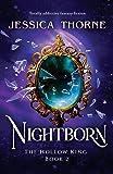 Nightborn: Totally addictive fantasy fiction (2)