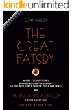 The Great Fatsby (The Best of FatCyclist Book 2)