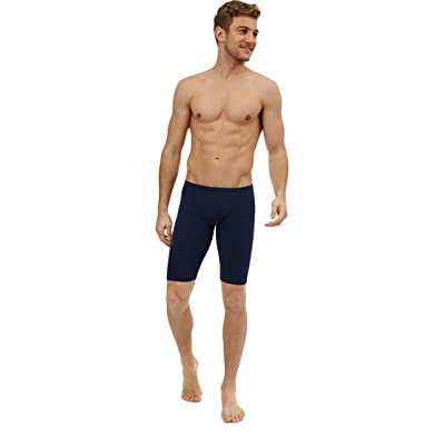 .com : Maru Men's Solid Pacer Jammer : Sports & Outdoors