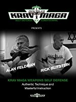 Krav Maga Self-Defense: Authentic Technique And Masterful Instruction
