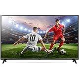 """LG 55UK6100PLB 55"""" 140 Ekran 4K Ultra HD LED TV"""