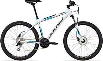 Cannondale TRAIL 6 Mountain Bikes