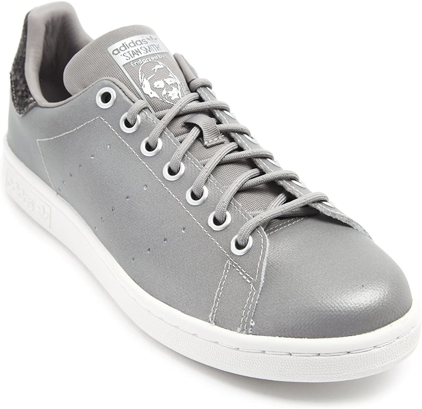 Adidas Baskets basses Homme Stan Smith 3M
