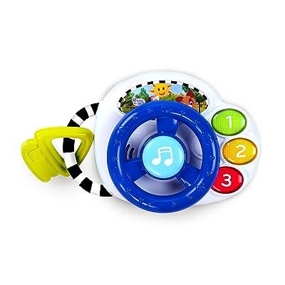 Baby Einstein Musical Toy, Driving Tunes : Baby