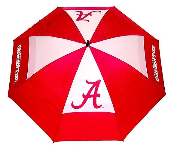 Amazon.com: Team Golf NCAA - Paraguas de golf con funda ...