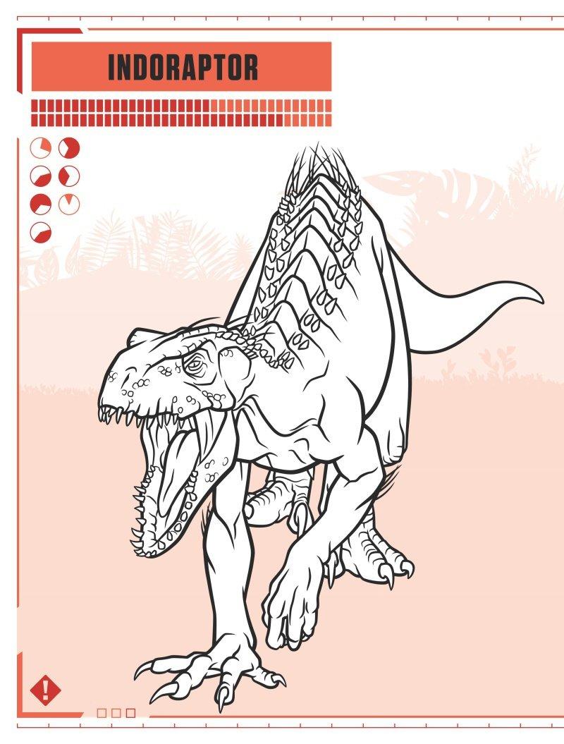 Amazonin Buy Jurassic World Fallen Kingdom Le Livre De