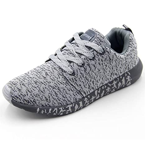separation shoes e824d 61e12 HCMONSTER Scarpe Sportive Taglia 48 Unisex Scarpe Casual da ...