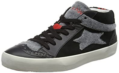 Free Shipping Countdown Package Discount 2018 Ishikawa Unisex Adults' Japan Hi-Top Trainers Professional Online Online For Sale Outlet Store Sale Online Bh65q5RLGM