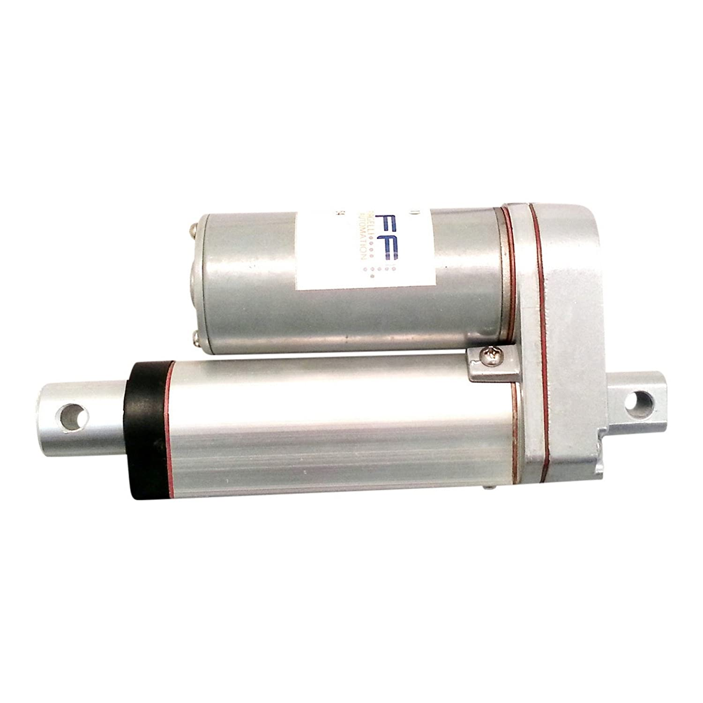Firgelli Automations 9 Stroke Light Duty Linear Actuator Force 200 lb