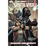 Shadows And Secrets (Turtleback School & Library Binding Edition) (Star Wars: Darth Vader)