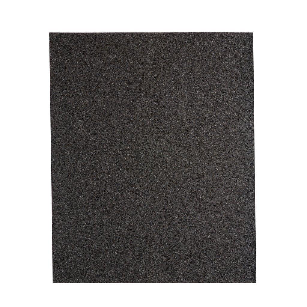230 x 280 mm Grain 100 10 feuilles // boite Feuille abrasive support papier 3M Wetordry 734