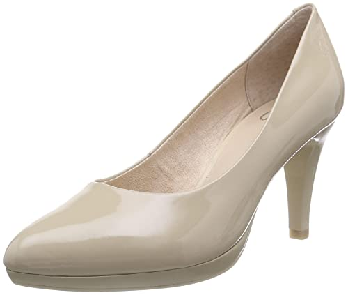 Footwear Womens 22412 Closed-Toe Pumps Caprice Buy Online Authentic Outlet Locations Cheap Online 2018 New Online 8sUtMRq
