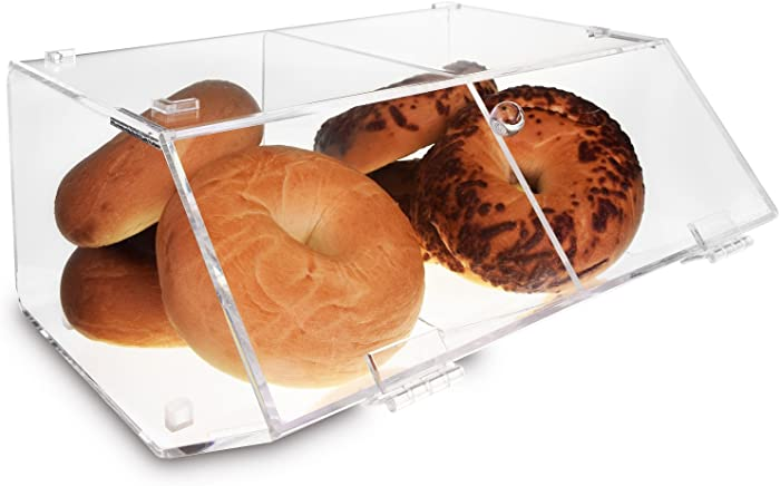 Top 10 Acrylic Food Display Boxes