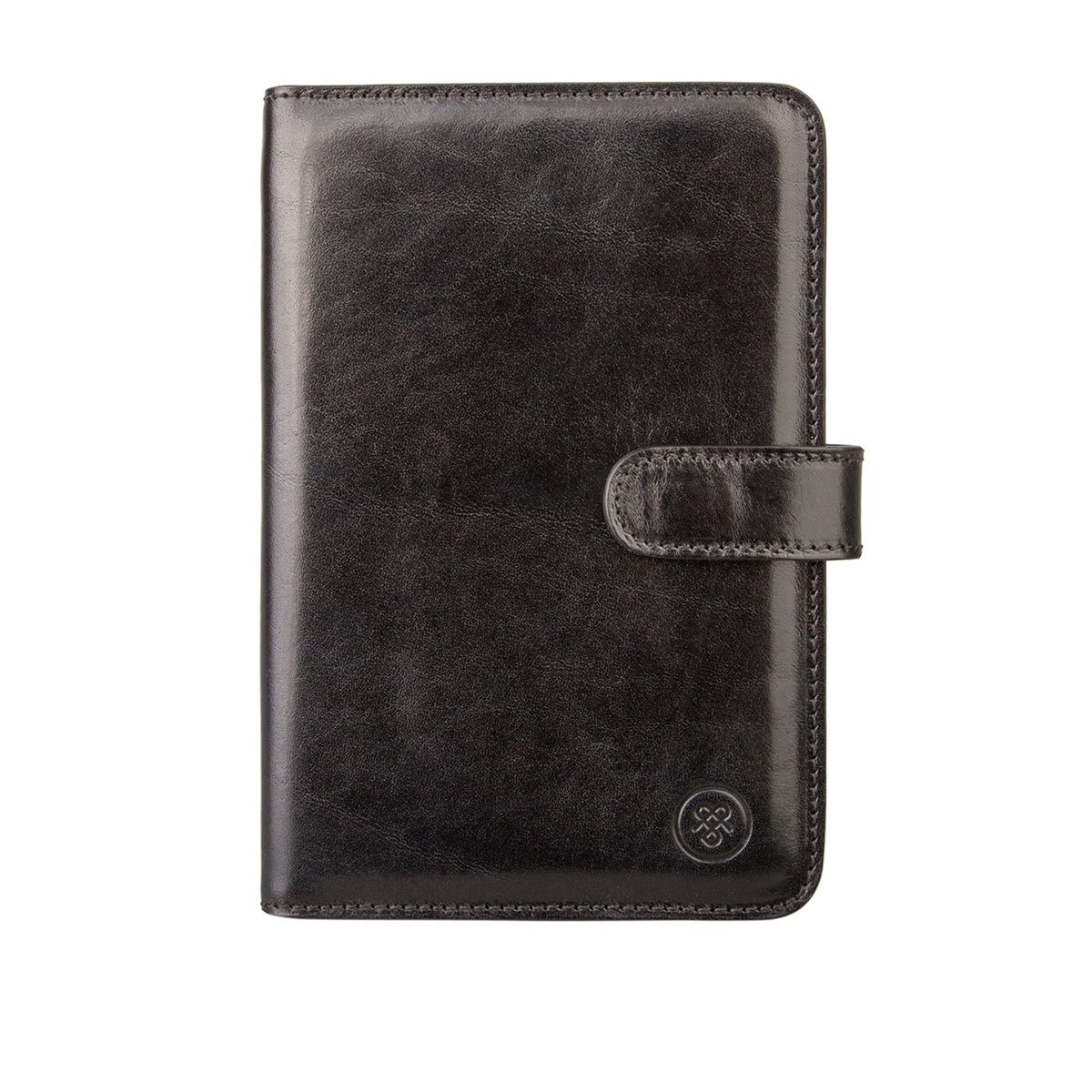 Vieste/_849 Maxwell Scott Luxury Handcrafted Italian Leather Travel Document Wallet Vieste