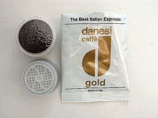 Danesi Caffe - Cartuchos de tinta para lavazza y cafetera ...