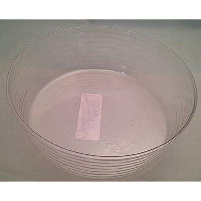 Longaberger Collector's Club Lightship Basket Plastic Protector New: Everything Else