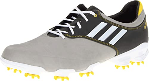 adidas Adizero Tour Zapatillas de Golf para Hombre, Color Gris, Talla 40 M EU: Amazon.es: Zapatos y complementos