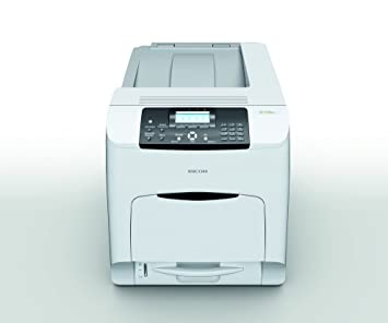 Ricoh Aficio SPC440DN Color 1200 x 1200DPI A4: Ricoh: Amazon ...