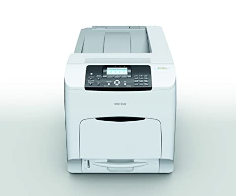 Amazon.com: SP c440dn – kolorowa drukarka laserowa Ricoh ...
