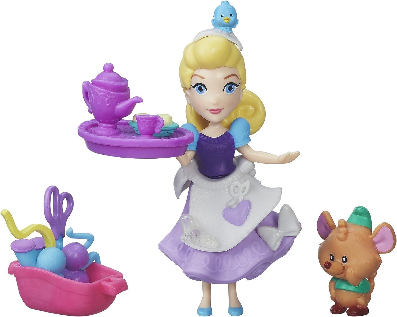 Disney Princess Little Kingdom Cinderella/'s Sewing Party