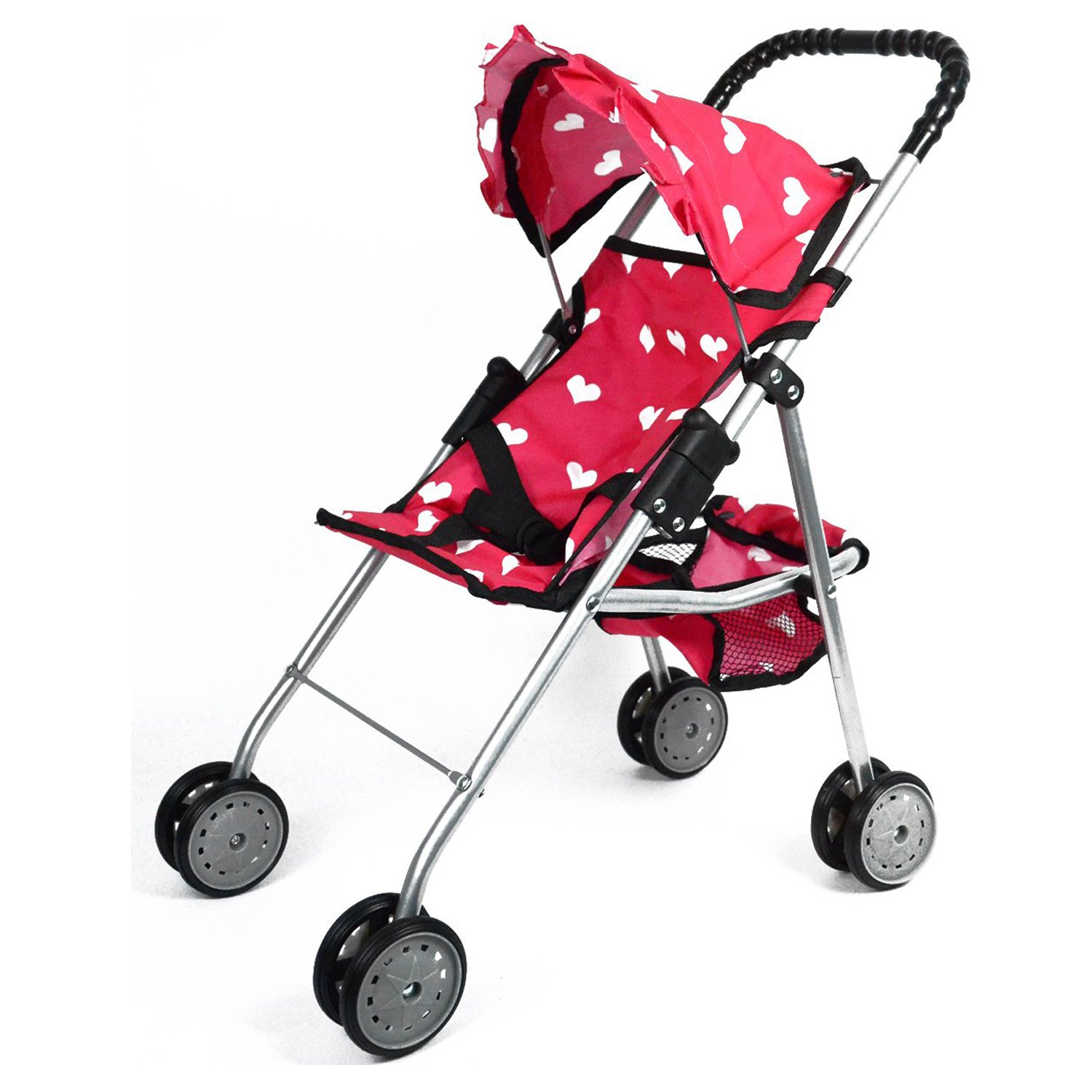 Best Rated in Doll Strollers & Helpful Customer Reviews