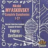Myaskovsky: Complete Symphonies – Svetlanov