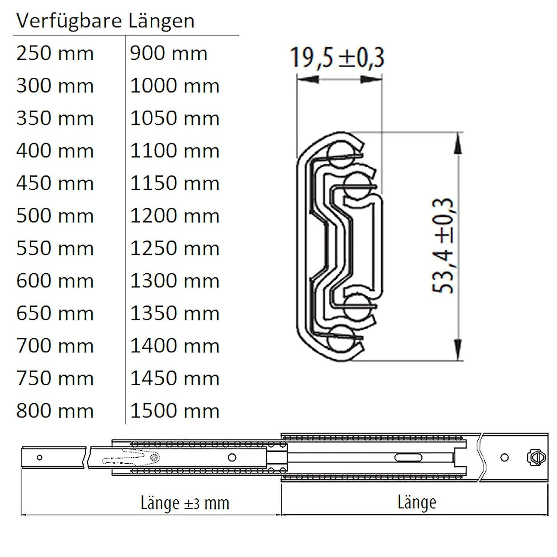 Buderus Empur Heizkreisverteiler Systemverteiler Durchflussmengenmesser 550 mm Heizkreise//Baul/änge:10 HK