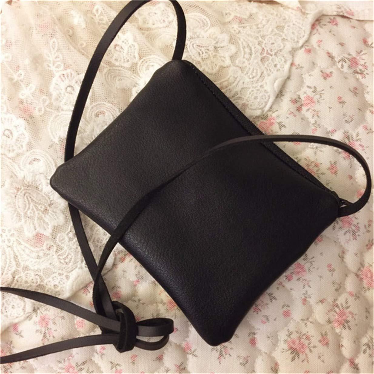 Tcplyn// Premium Girl Camera Style Crossbody Bag Wallet Coin Purse Pouch Handbag
