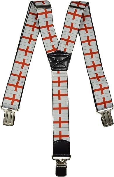 Olata Tirantes para todas las edades, Y-Forma con Bandera Diseños ...