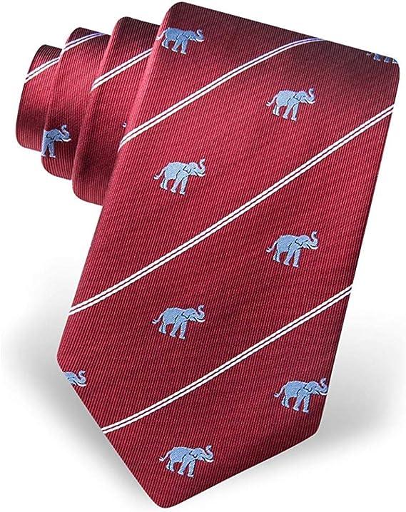 El elefante de los hombres con la trompa arriba significa buena ...