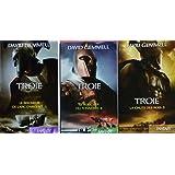 Troie -1. Le Seigneur De L'arc D'argent