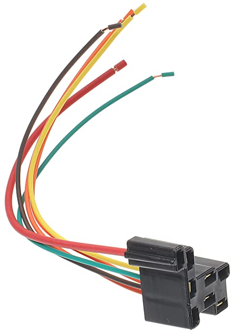 amazon com acdelco pt1930 professional inline to headlamp switch rh amazon com Ford Headlight Switch Wiring Diagram 1998 Dodge Ram Headlight Switch Diagram