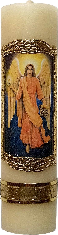 Archangel Uriel 1st Chakra scent Candle