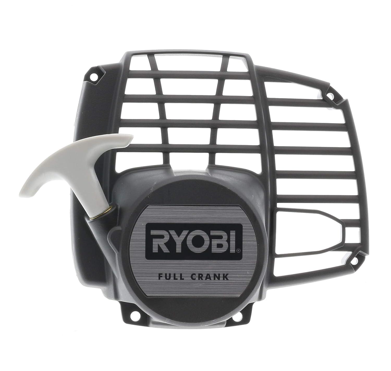 Ryobi RY38BP 2 Pack of Genuine OEM Replacement Starter Housings # 314618001-2PK