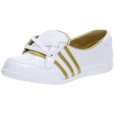 Originals Blanc Adidas Mädchen Größe SneakerWeiß Ok0XPnw8