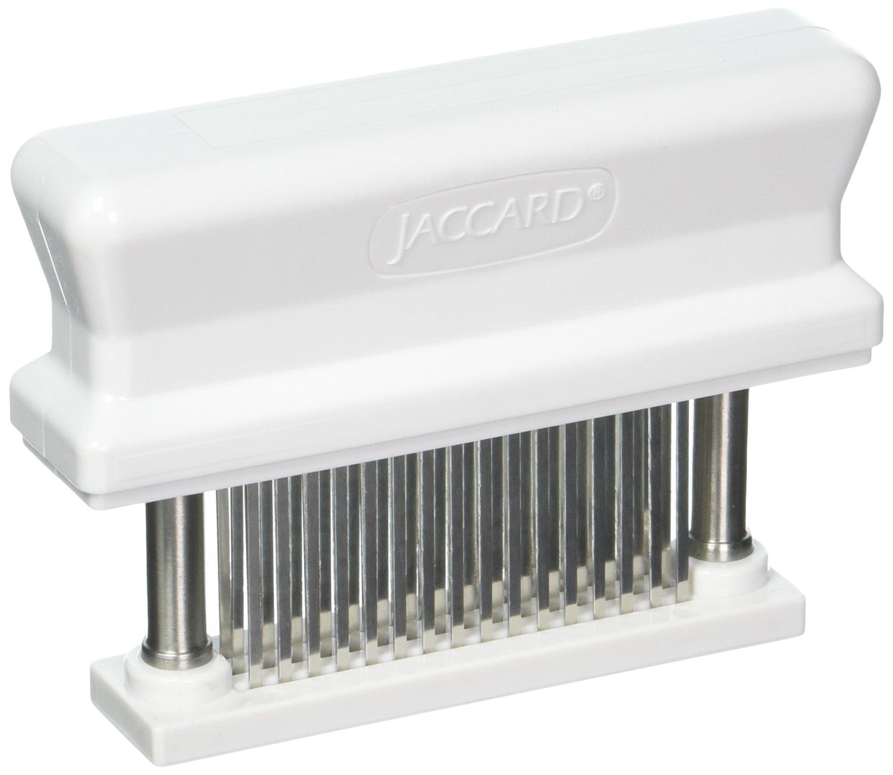 Jaccard Supertendermatic 48-Blade Tenderizer by Jaccard