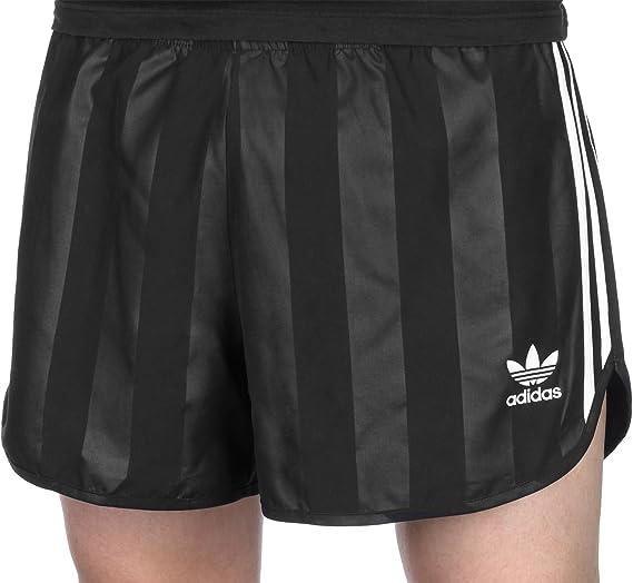lanza Dalset Explícitamente  Adidas Originals Mens 3 Stripe Football Shorts: adidas Originals:  Amazon.co.uk: Clothing