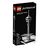 LEGO Architecture Seattle Space Needle 21003