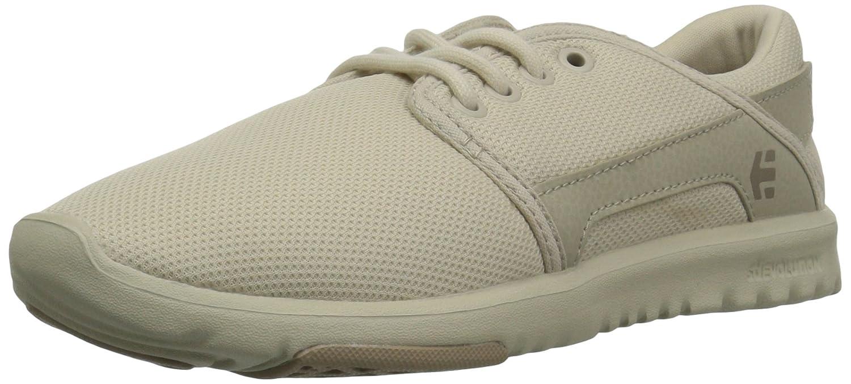 Etnies Womens Scout Sneaker B071HDQRNM 9 B(M) US|Tan