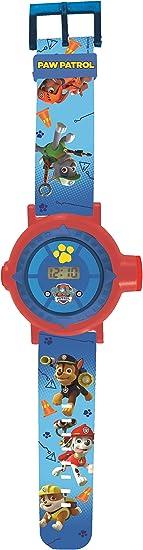 Patrulla Canina DMW050PA Reloj Pulsera con proyector de Imagen