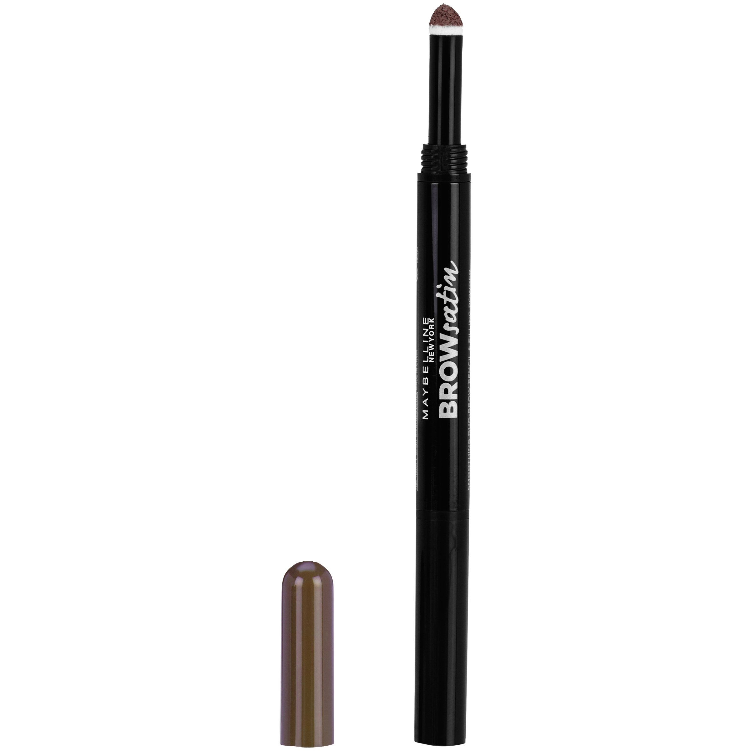 Amazon Maybelline Brow Define Fill Duo Makeup Soft Brown