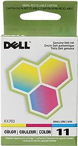 DELL 948 Ink CART Colour STD Cap KX703