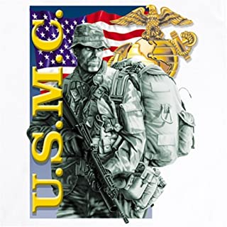 product image for Marine Corps Military Towel by Master