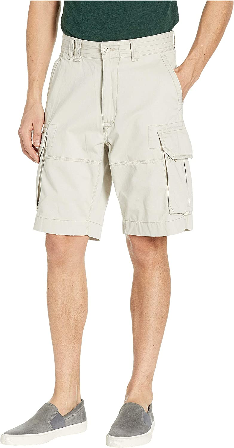 Polo Ralph Lauren Mens Big and Tall Cargo Shorts