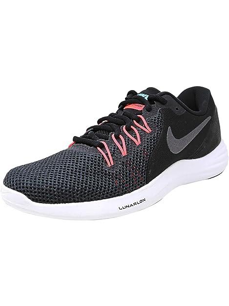 info for be56a 2bbd2 Nike Unisex-Erwachsene WMNS Flex Contact Fitnessschuhe Schwarz: Amazon.de:  Schuhe & Handtaschen