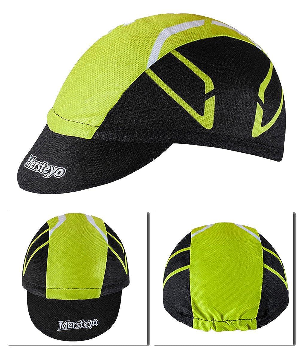 JPOJPO Cycling Caps Unisex Anti-Sweat one Size